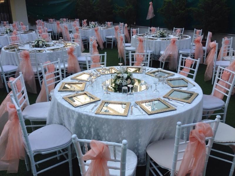 Kır Düğünü Organizasyonları