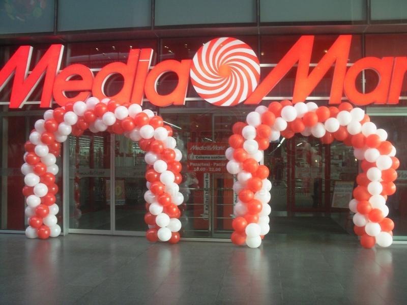 Media Mark Açılışı Organizasyonu