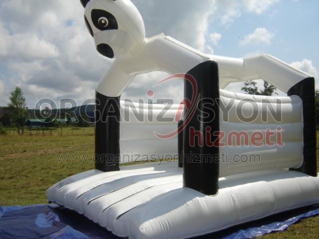 Panda Zıp Zıp