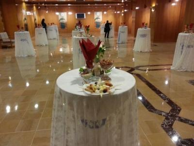 Düğün Kokteyli Organizasyonu