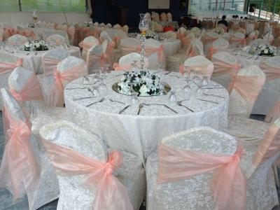 Düğün Organizasyonu Süsleme