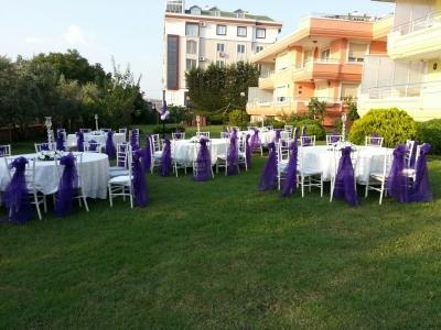 bahçenizde sünnet düğünü organizasyonu