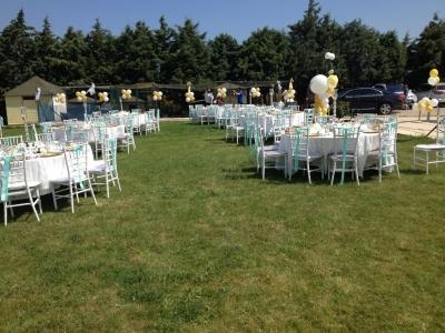 Sünnet düğünü ekipmanları