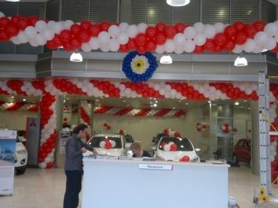 Galeri Açılışı Organizasyonu