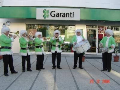 Bando Gösterisi