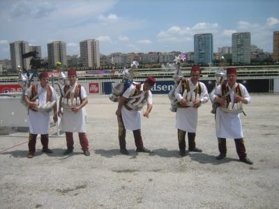 Osmanlı şerbetçileri