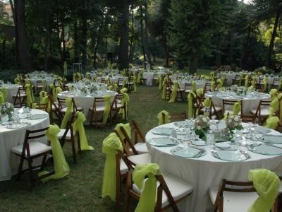 Düğün yemeği organizasyonu