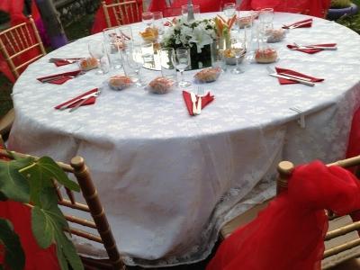 Kına daveti yemeği organizasyonu