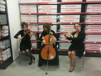 Trio ekibi