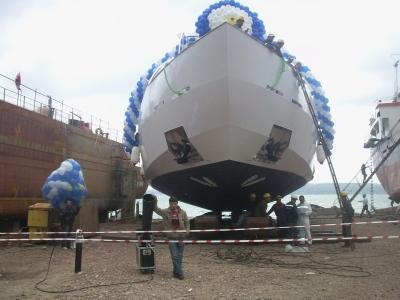 Gemi indirme balon süsleme