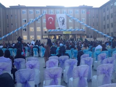 Mezuniyet Töreni Organizasyonları