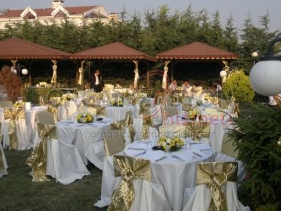 İslami Düğün Organizasyonu