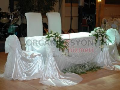 İslami Düğün Organizasyonu Fiyatları